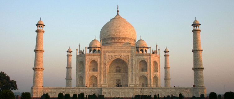 India Travel Guide and Travel Information