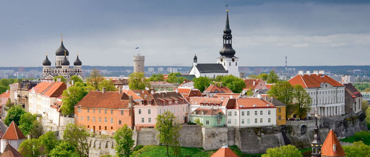 Estonia Travel Guide and Travel Information