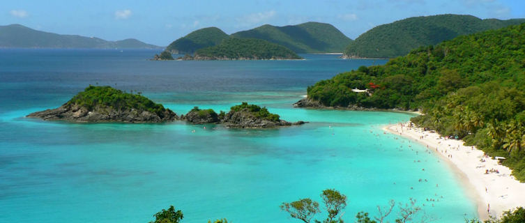 US Virgin Islands Travel Guide and Travel Information