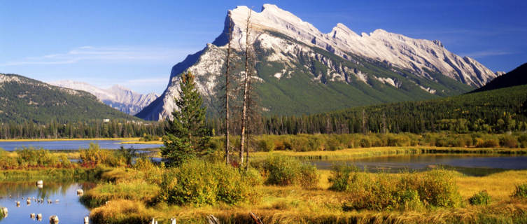 Canada Travel Guide and Travel Information