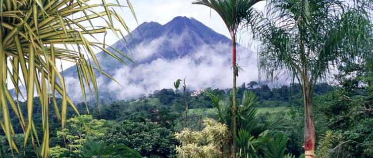 Costa Rica Travel Guide and Travel Information