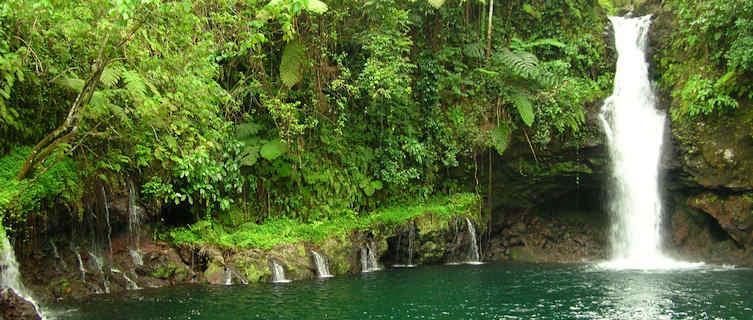 Waterfall,