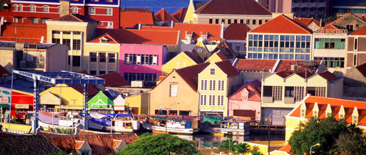 Willemstad,