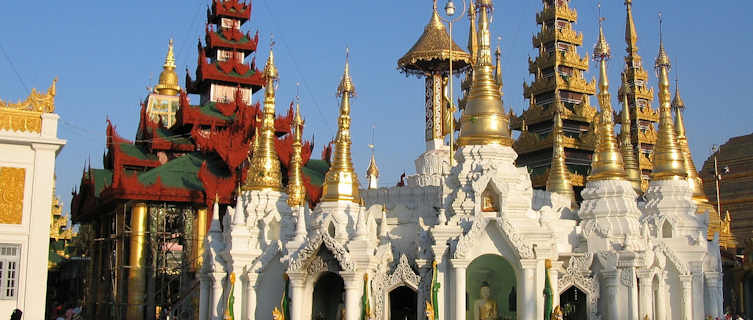 Yangoon,