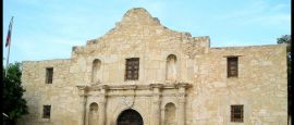 Alamo, San Antonio, Texas