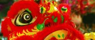 Chinese New Year dragon, Hong Kong