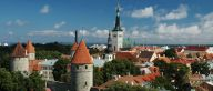 Old Town, Tallinn