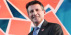 Olympian Seb Coe loves to travel